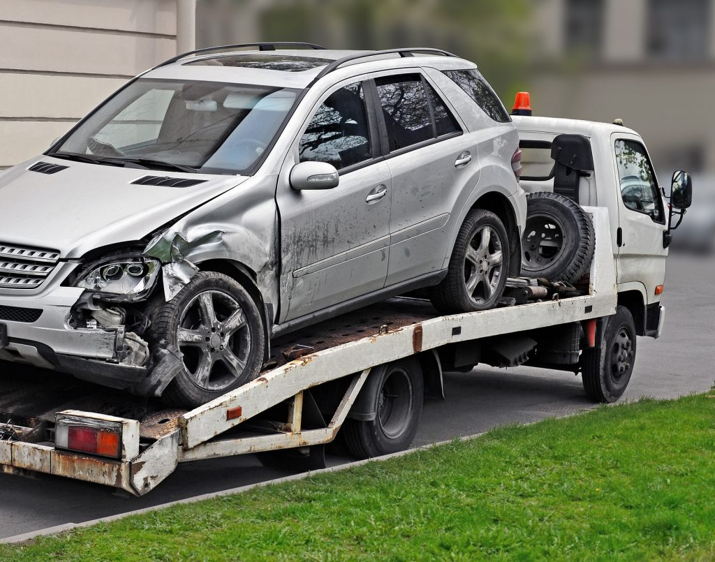 Car Accident lawyers in Woburn