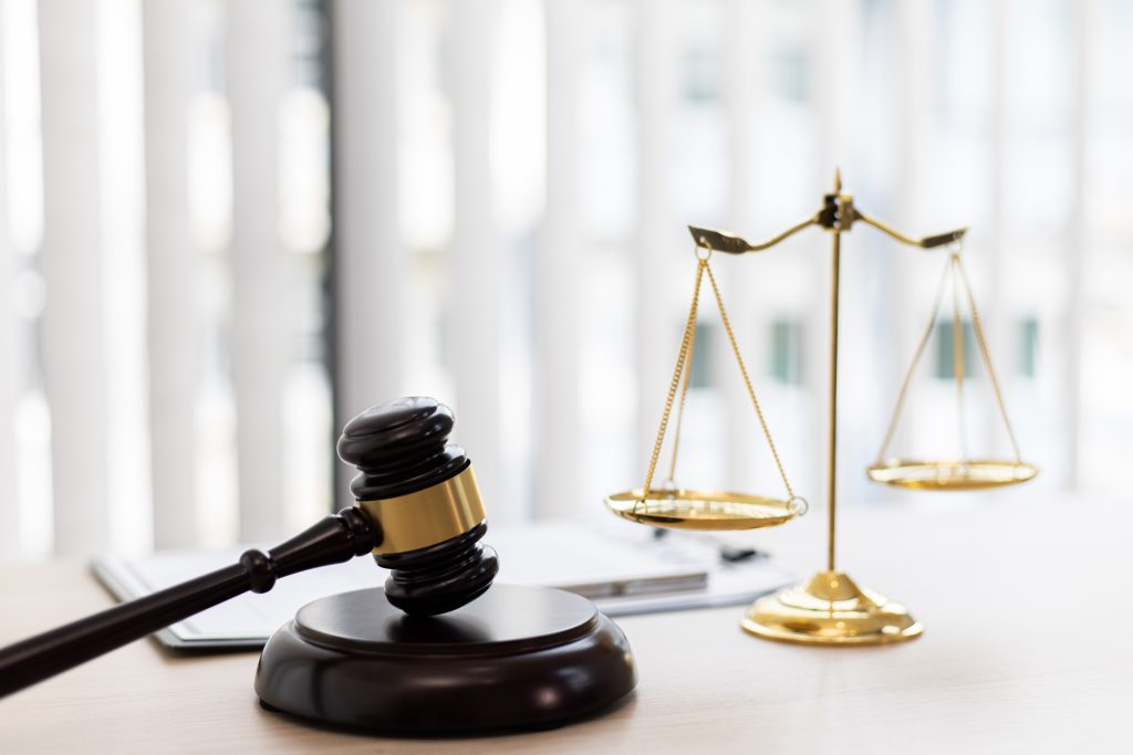 Woburn Assault and Battery Attorney