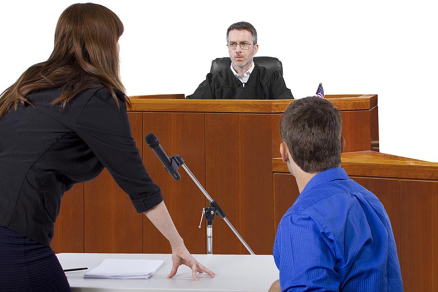 Woburn Larceny lawyers