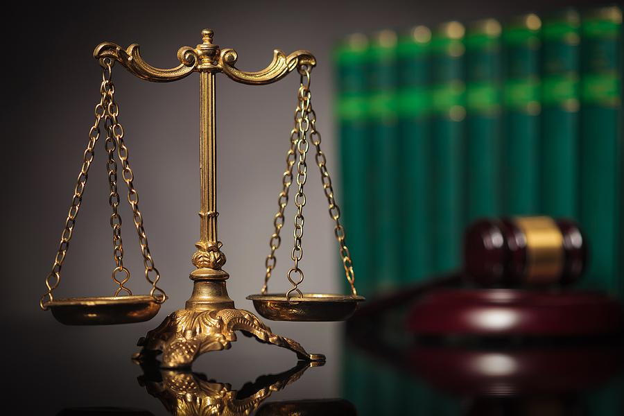 Woburn Larceny Attorney