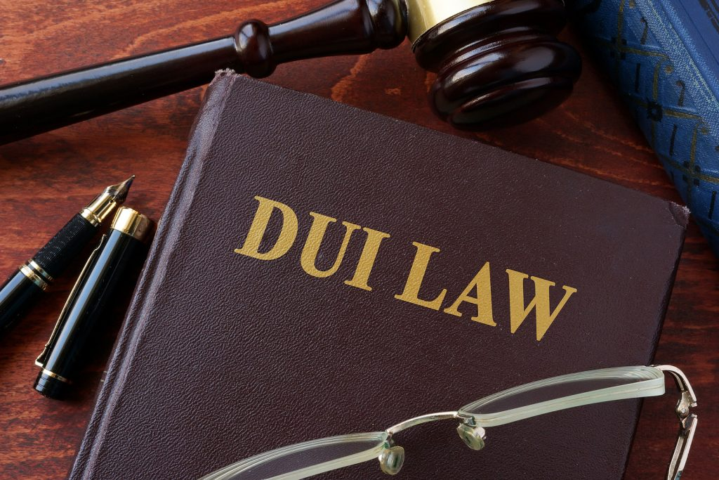 Woburn, Massachusetts DUI Attorneys