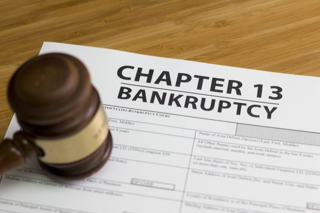 Woburn Bankruptcy Attorney