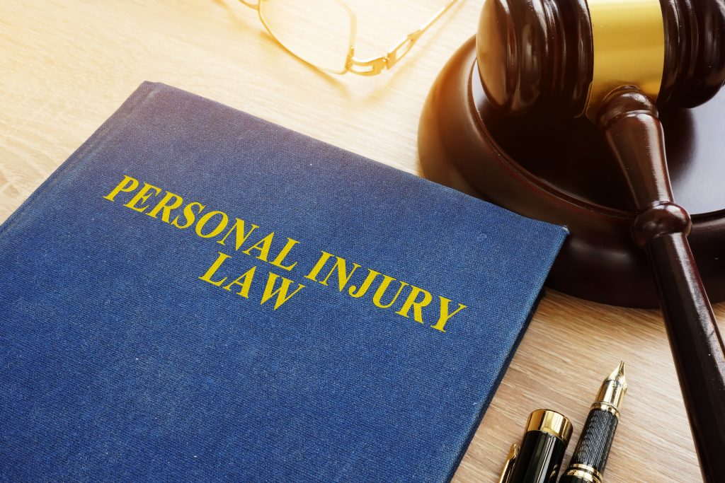 Woburn Personal Injury Attorney