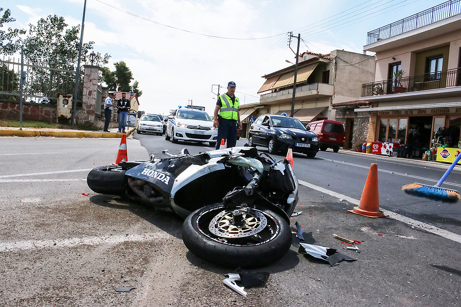 Woburn Motorcycle Accident Attorneys