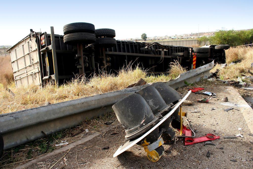 Truck Accident Attorneys Woburn